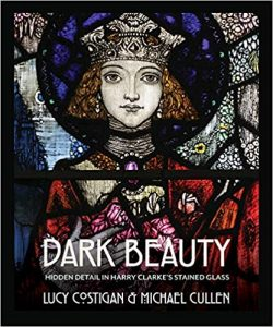Dark Beauty: Hidden Detail in Harry Clarke's Stained Glass